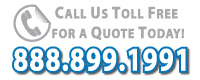 toll free banner